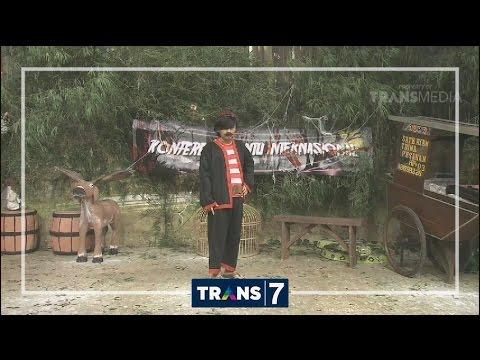 OPERA VAN JAVA - GARA GARA TUKANG SATE (5/1/17) 5-3