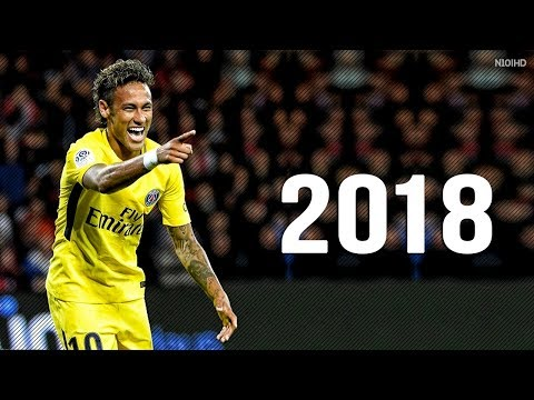 Neymar Jr - Despacito ● 2017-2018 HD
