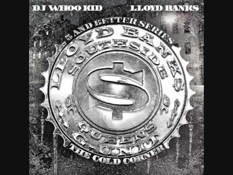 Lloyd Banks - My Brothers Keeper [The Cold Corner Mixtape] [New 2009!!]
