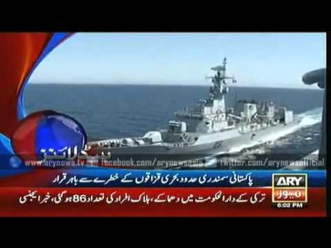 Ary News Headlines 9 October 2015