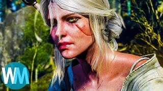 Top 10 Current-Gen Games with the Best Graphics!