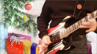 Jingle Bells (cover)
