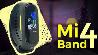 Xiaomi Mi Band 4 Review - vs Mi Band 3