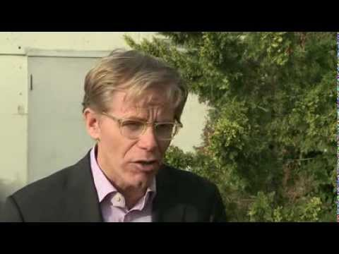 WHO: Dr Bruce Aylward interview regarding attacks on health workers in Pakistan