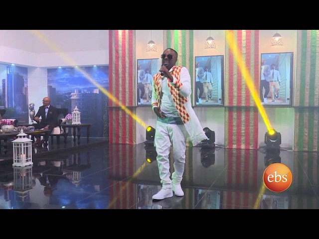 Sunday with EBS: Sami Dan Live Performance