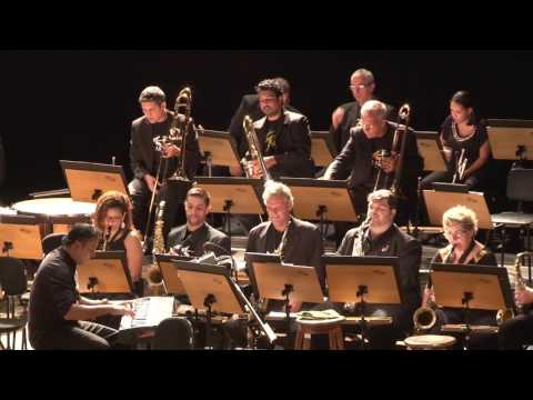 Jazz Big Band  - Teatro Coliseu