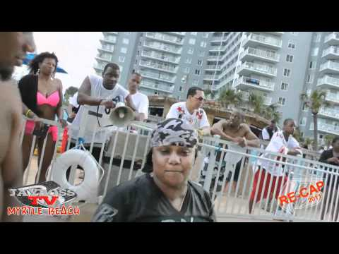 RUFF RYDERS MYRTLE BEACH 2012 ( TAKE OVER )RECAP 2011