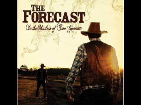 The Forecast - West Coast
