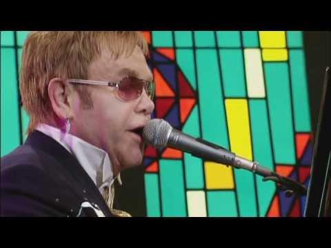 Elton John - Can