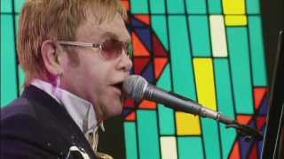 Watch Elton John I Cant Keep This From You video