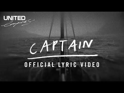 Captain Official lyric Video