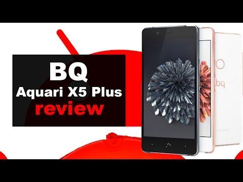 Bq aquaris x5 plus user manual