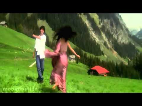 Tujhe Dekha To Ddlj) (bluray)[mobimasti In] video