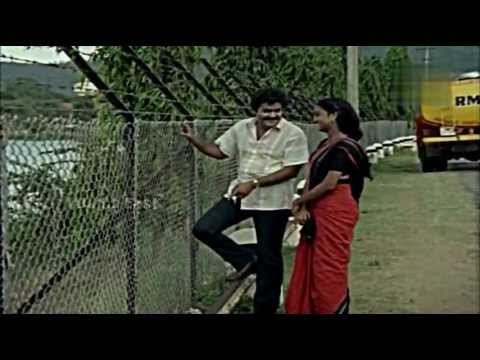 Aakashamake Kanimalar - Namukku Parkkan Munthiri Thoppukal 1986...