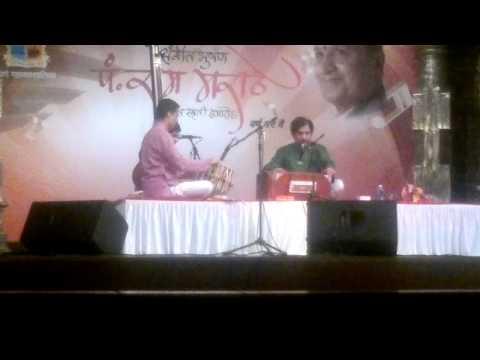 Dr. Dilip Gaitonde - Brindavani Sarang  Ektaal