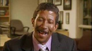 The Wire: Out of Character with Reg E. Cathey (HBO)