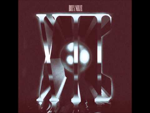 Boys Noize - XTC