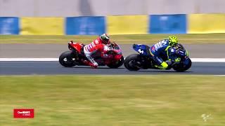 [MotoGP 2018] Chặng 5 MotoGP - Chiến thắng thứ 3 liên tiếp của nhà đương kim vô địch M93