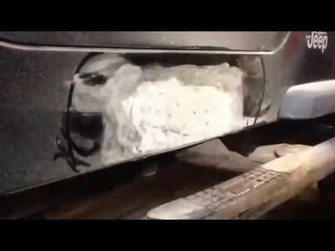 R paration de la rouille et des trous vid o 2 youtube - Comment enlever la rouille sur des outils ...