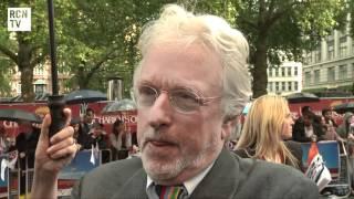 Chariots Of Fire Director Hugh Hudson Interview - Great British Premiere