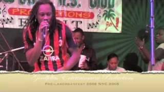 Djakout Mizik Live Pre-Labordayfest NYC