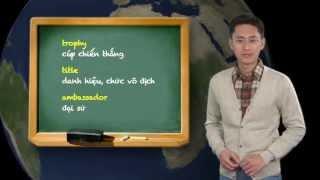 Học tiếng Anh qua tin tức - Nghĩa và cách dùng từ Disappear
