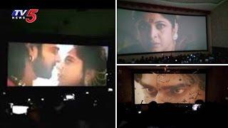 Baahubali 2 | Public Response On Baahubali 2 Movie @ IMAX