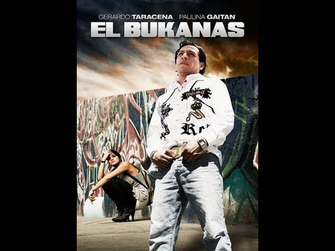 EL BUKANAS HD Trailer