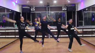Yeah Baby | Garry Sandhu | Bhangra Dance Choreography By Step2Step Dance Studio | Easy Steps
