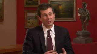 Mayoral Reflections: Pete Buttigieg (2012-present)