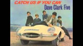 The Dave Clark Five - On The Move