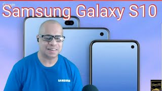 Samsung Galaxy S10 Event After Party Live 2/20/19 | Whats New???