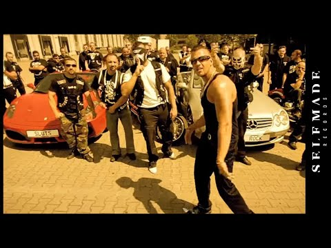 Kollegah - Flex, Sluts, Rock'n Roll (Official HD Video)