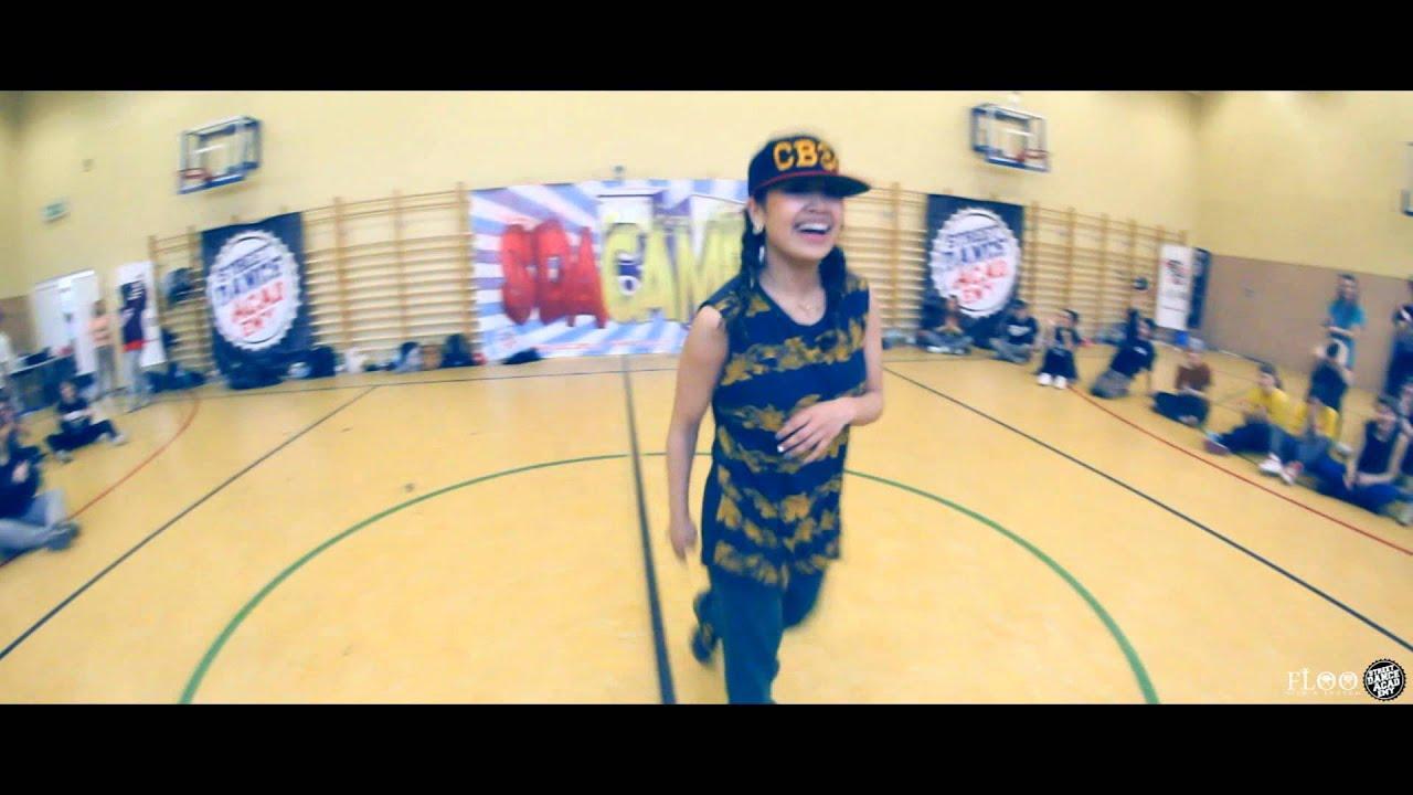 Rie Hata - Cali Kid - The Ranger$ & Sould ...