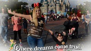 Como Planear un Viaje a Disney Paso a Paso / Parques Disney / Walt Disney World