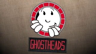 Ghostheads Kickstarter Trailer (Ghostbuster fan documentary)