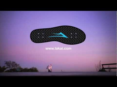 LAKAI : THE SHOES WE SKATE