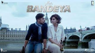 download lagu Bandeya  Dil Juunglee  Taapsee P  Saqib gratis
