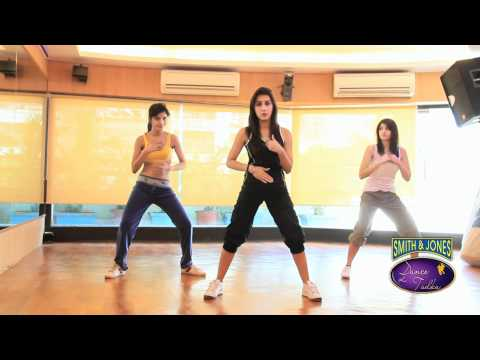 Zumba - Basic Step