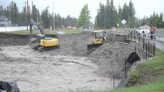 Canmore Flood 3