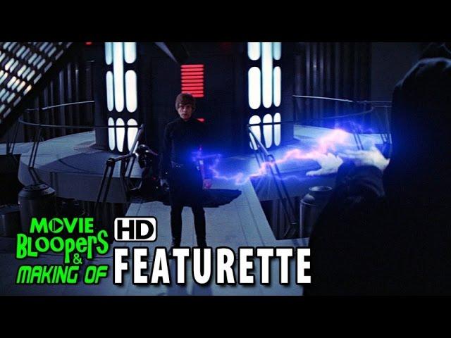 Star Wars: The Digital Collection Blu-ray & DVD (2015) Featurette - Frankenstein Sounds