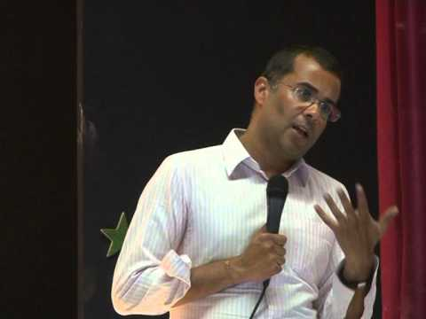 chetan bhagat & PACE motivational lecture  PUNE 3   jee main, advanced, MHCET