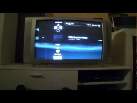 How to Play PS1,PS2 Games on PS3 (GERMAN UPDATE)
