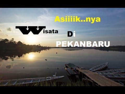 Tempat Wisata Terpopuler Di Pekanbaru Riau - Indonesia