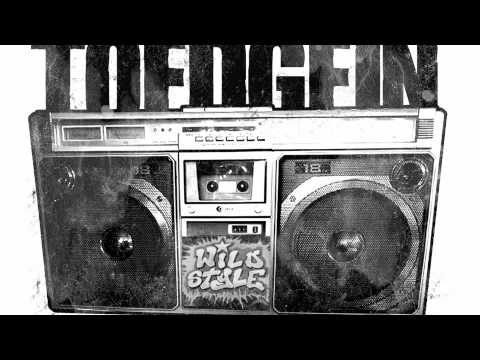 Toedgein - Mic Tyson (2011)