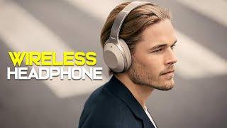 10 Best Wireless Headphone 2019 - Budget Wireless Headphone Review
