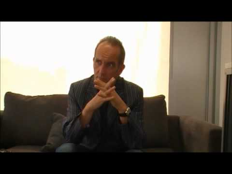 Kevin McCloud, do you write your own scripts?