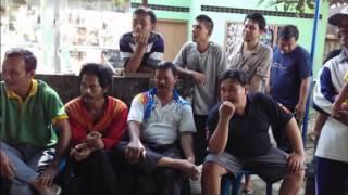 Dusun Ngumbul - Demokrasi ala wong ndeso. Lebih Demokratis. Tanpa saling pukul