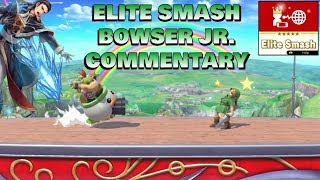 REVISITING ELITE SMASH WITH BOWSER JR.