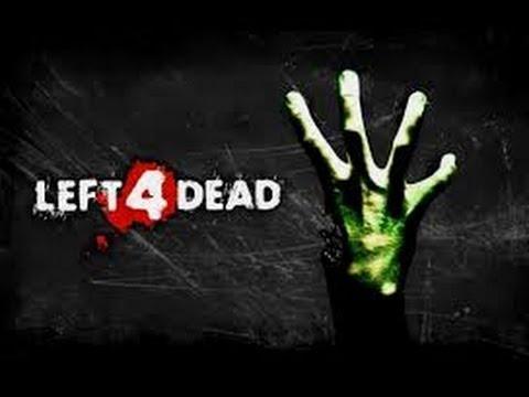 Como descargar Left 4 Dead 1 en Español para PC  [[Portable en 1 Link]]